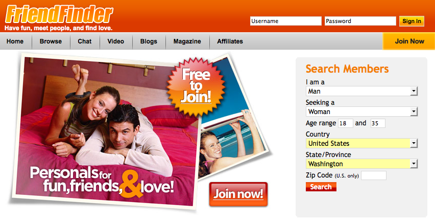 Catchy dating site names 4